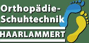 Orthopädieschuh-Technik Firma Ralf Haarlammert - Logo